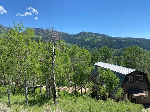 5960 E Weber Cyn Cyn #25, Oakley, UT 84055 (MLS #1747154) :: High Country Properties
