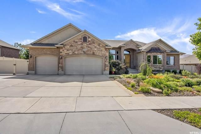 14366 S Sheeprock Dr, Herriman, UT 84096 (#1747251) :: Gurr Real Estate