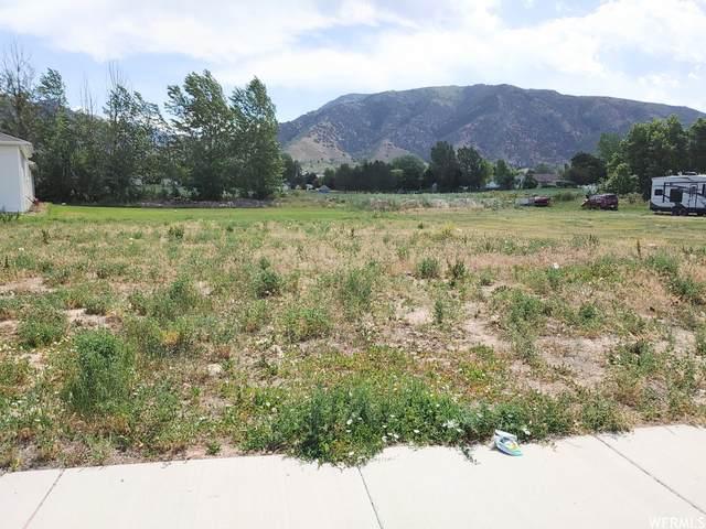 384 N 100 E, Millville, UT 84326 (#1747293) :: Utah Best Real Estate Team | Century 21 Everest