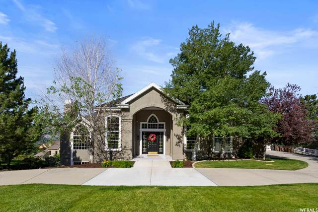 12064 S Bear Hills Dr E, Draper, UT 84020 (#1747301) :: UVO Group | Realty One Group Signature