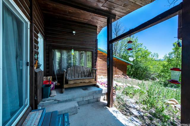 1606 W Spring Ln, Midway, UT 84049 (MLS #1747580) :: High Country Properties