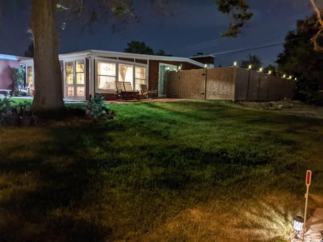2044 E Bo Mar Dr, Salt Lake City, UT 84121 (#1747634) :: Utah Best Real Estate Team | Century 21 Everest