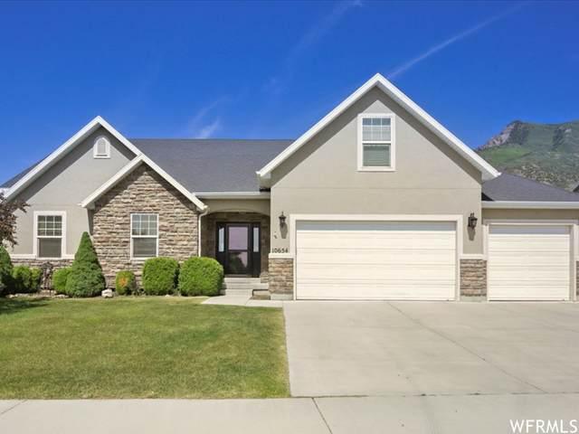 10654 N Fiddlesticks, Cedar Hills, UT 84062 (#1747650) :: Utah Real Estate