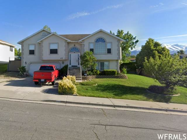 422 W 2375 N, Lehi, UT 84043 (#1747671) :: Livingstone Brokers