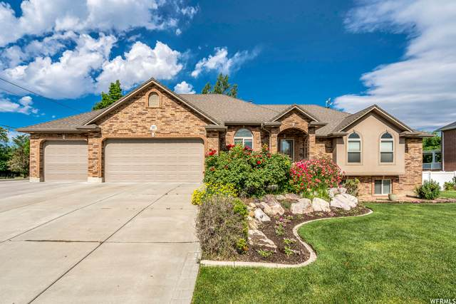 1813 N 1775 W, Farr West, UT 84404 (#1747748) :: Colemere Realty Associates