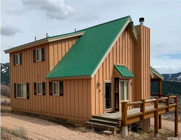 132 Mountain Vw, Oakley, UT 84055 (MLS #1747773) :: High Country Properties