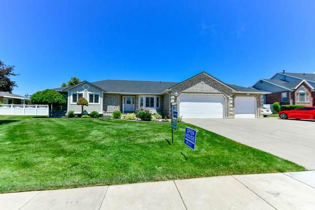 832 W 2300 S, Syracuse, UT 84075 (#1747887) :: Utah Real Estate