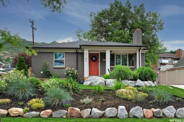 2195 S Broadmoor St, Salt Lake City, UT 84109 (#1747954) :: Utah Best Real Estate Team | Century 21 Everest