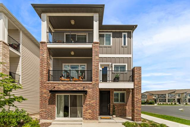 45 N Rio Grand Ave, Farmington, UT 84025 (#1747965) :: Real Broker LLC