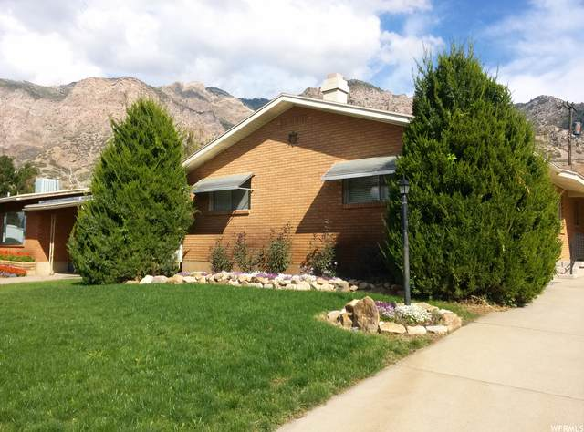 978 S Taylor St E, Ogden, UT 84404 (#1748011) :: UVO Group | Realty One Group Signature