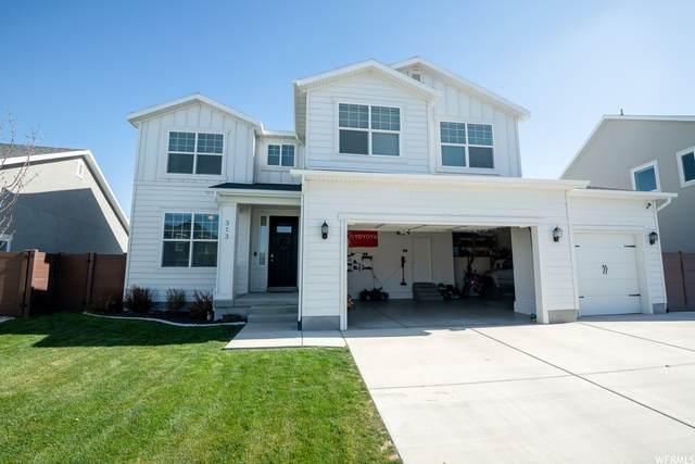 313 E 370 N, Vineyard, UT 84059 (#1748106) :: Utah Best Real Estate Team   Century 21 Everest