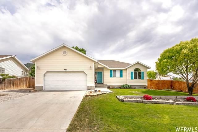 937 W 540 S, Tooele, UT 84074 (#1748128) :: Pearson & Associates Real Estate