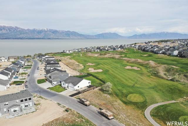 121 E Shorewood Dr, Saratoga Springs, UT 84045 (#1748216) :: Doxey Real Estate Group