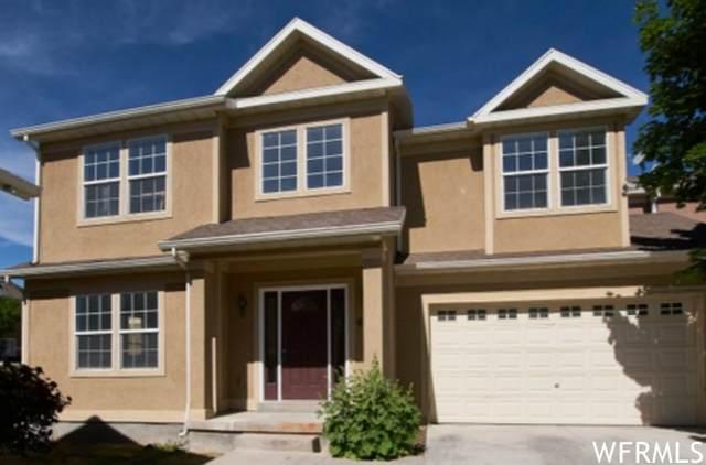 6794 W Bottlebrush Ln S, West Jordan, UT 84088 (#1748219) :: Utah Real Estate