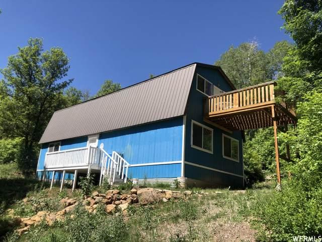 22720 N 15200 Cir E L28, Fairview, UT 84629 (#1748321) :: Utah Real Estate