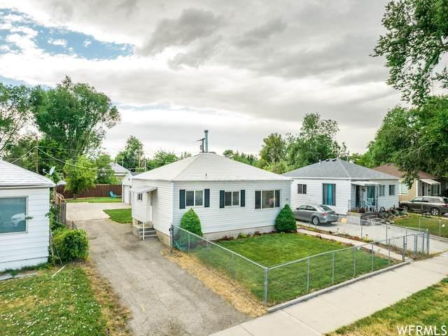 455 N 1000 W, Salt Lake City, UT 84116 (#1748599) :: Utah Real Estate