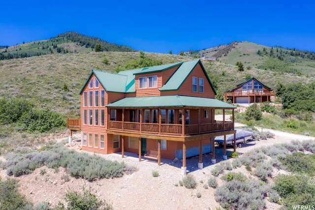 377 Juniper Dr Plat C, Fish Haven, ID 83287 (#1748800) :: Utah Dream Properties