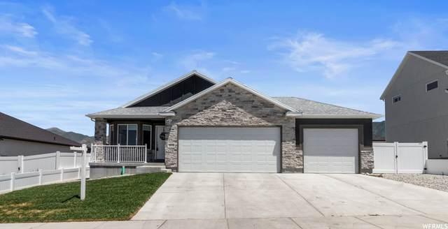1202 N Providence Way, Tooele, UT 84074 (#1748973) :: Utah Best Real Estate Team | Century 21 Everest