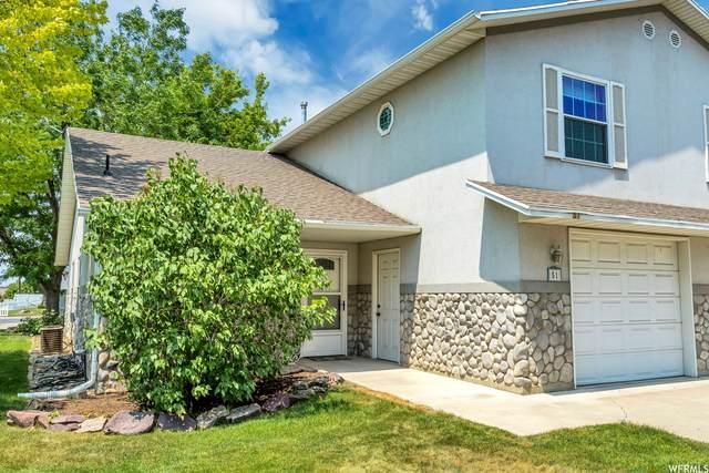 51 N 370 E, American Fork, UT 84003 (#1749084) :: Berkshire Hathaway HomeServices Elite Real Estate