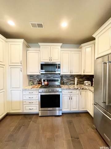 14311 N Buck Horn Trl 42N, Heber City, UT 84032 (#1749112) :: Bustos Real Estate | Keller Williams Utah Realtors