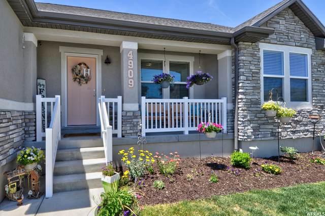 4909 N Brandon Park Dr, Eagle Mountain, UT 84005 (#1749176) :: Colemere Realty Associates