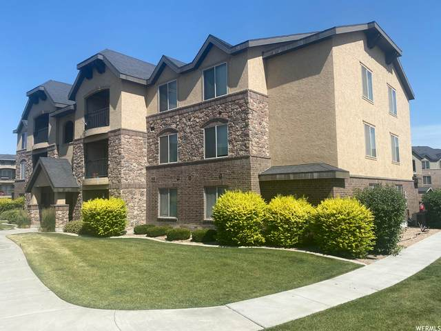 1045 S 1700 W #1010, Payson, UT 84651 (#1749179) :: The Lance Group
