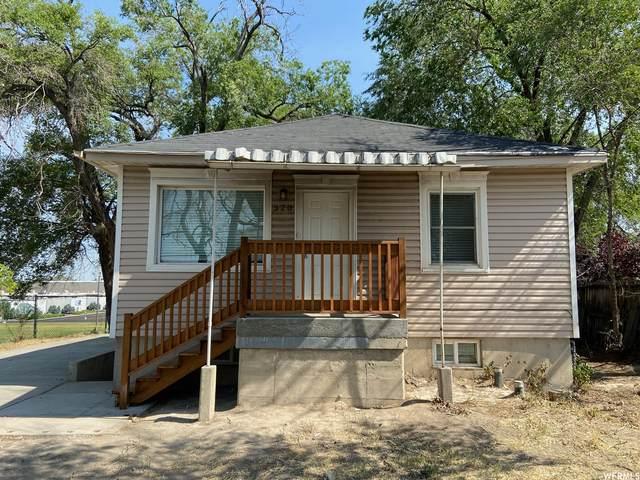 370 W Vine St S, Murray, UT 84123 (#1749221) :: Utah Real Estate