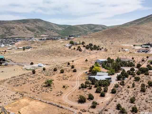 7240 W Cole Creek Ct, Herriman, UT 84096 (#1749566) :: Utah Real Estate