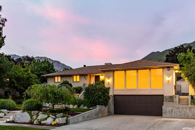 7911 S Willowcrest Rd, Salt Lake City, UT 84121 (#1749681) :: Colemere Realty Associates
