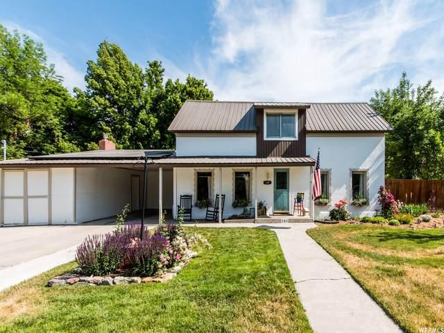 137 W 200 N, Hyde Park, UT 84318 (#1749763) :: Utah Best Real Estate Team | Century 21 Everest