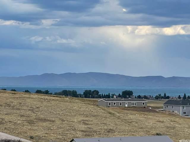 3086 S Golf Course Dr, Garden City, UT 84028 (#1750261) :: Bustos Real Estate | Keller Williams Utah Realtors