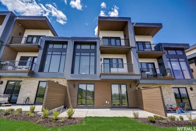 4134 Cooper Ln #7, Park City, UT 84098 (#1750278) :: C4 Real Estate Team