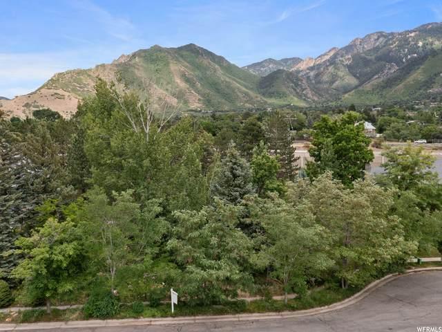 4109 S Splendor Way #31, Salt Lake City, UT 84124 (MLS #1750350) :: Summit Sotheby's International Realty