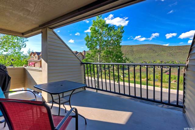 3285 Lower Saddleback Rd 2A, Park City, UT 84098 (#1750843) :: UVO Group   Realty One Group Signature