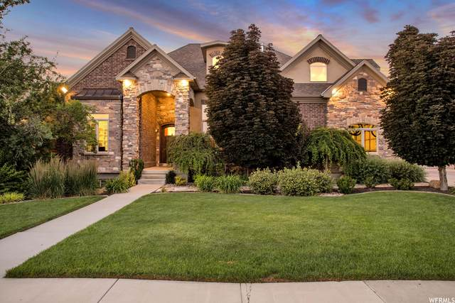 6302 W Adonis Dr, Highland, UT 84003 (#1751020) :: Colemere Realty Associates