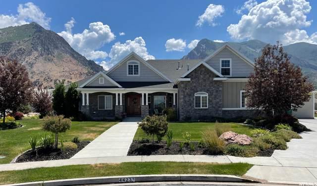 4423 W Spruce Ct, Highland, UT 84003 (#1751621) :: Pearson & Associates Real Estate