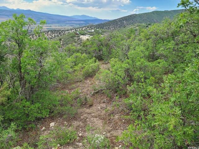 5 S Red Fox Way #5, Fairview, UT 84629 (#1751652) :: Utah Dream Properties