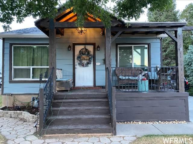 1641 E 23RD St S, Ogden, UT 84401 (#1751938) :: Berkshire Hathaway HomeServices Elite Real Estate