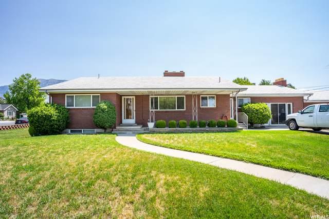 1680 N 2100 W, Provo, UT 84604 (#1752205) :: Utah Dream Properties