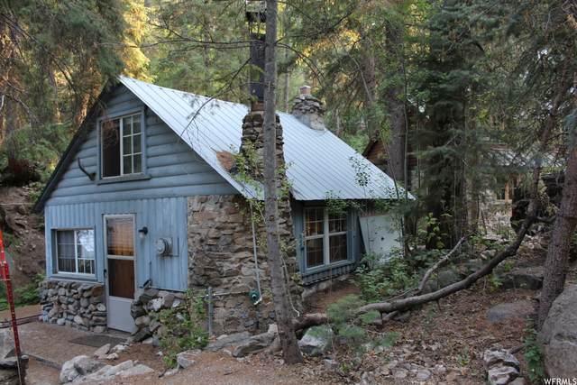3162 E Big Pine Canyon Rd N, Sundance, UT 84604 (#1752231) :: Colemere Realty Associates