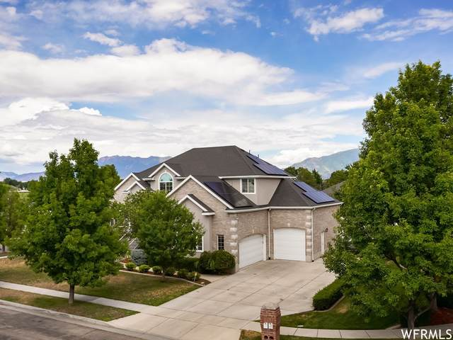 2515 S 1300 W, Syracuse, UT 84075 (#1752501) :: UVO Group | Realty One Group Signature