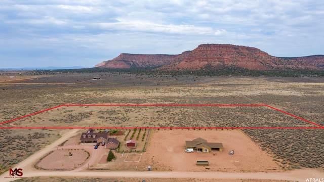 200 S Copper Ridge Rd #1, Kanab, UT 84741 (MLS #1752676) :: Lookout Real Estate Group