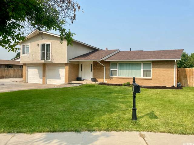 588 S 490 W, Orem, UT 84058 (#1752870) :: Bustos Real Estate   Keller Williams Utah Realtors