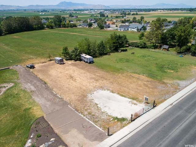 365 N 400 E, Hyde Park, UT 84318 (#1752880) :: Utah Best Real Estate Team   Century 21 Everest