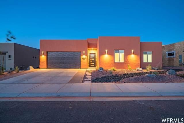 3229 S Hideaway Pl, Hurricane, UT 84737 (#1753628) :: Berkshire Hathaway HomeServices Elite Real Estate
