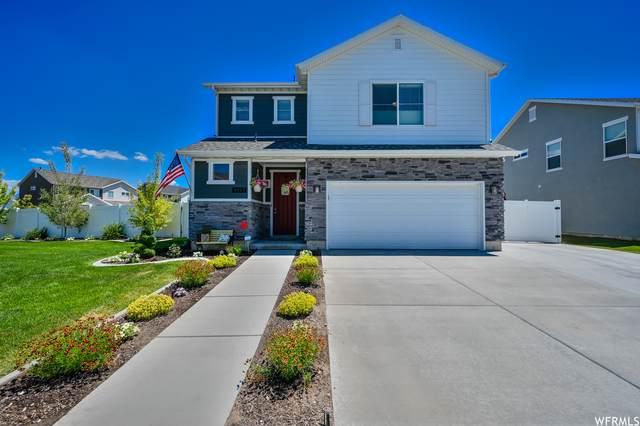 3517 S Clearwater Way, Syracuse, UT 84075 (#1753836) :: C4 Real Estate Team
