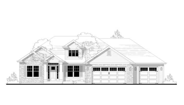 14634 S Blossom Way 822R, Draper, UT 84020 (#1754702) :: Berkshire Hathaway HomeServices Elite Real Estate