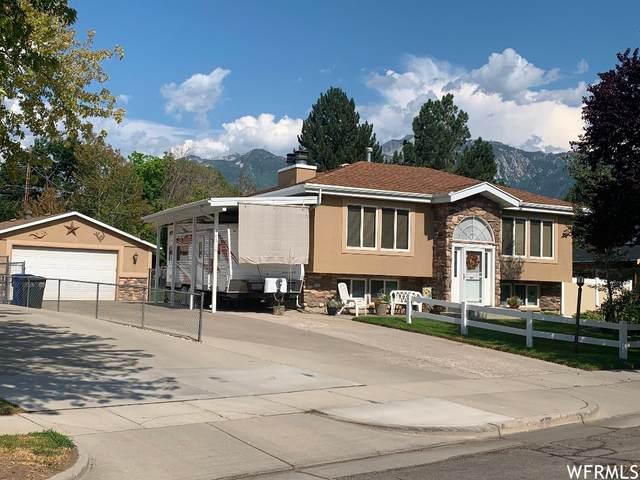 10519 S Crocus St, Sandy, UT 84094 (#1754714) :: Pearson & Associates Real Estate