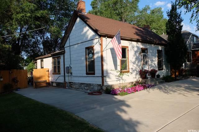 339 Bannock St, Malad City, ID 83252 (#1754875) :: Utah Real Estate