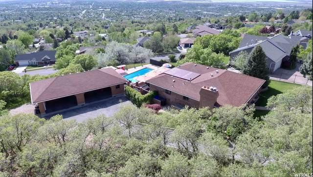 1328 E 600 N, Bountiful, UT 84010 (#1754973) :: Utah Best Real Estate Team | Century 21 Everest